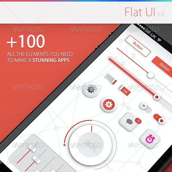 Flat UI