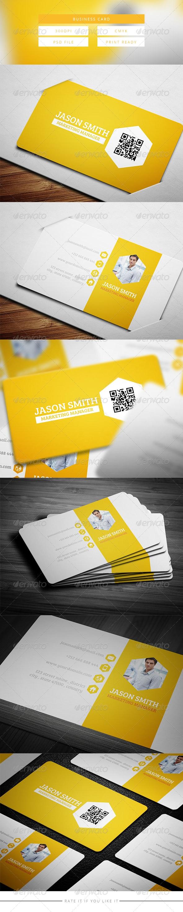 Creative Business Card 7 - Creative Business Cards