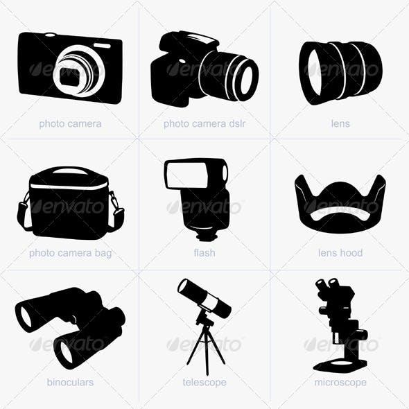 Optical Equipment
