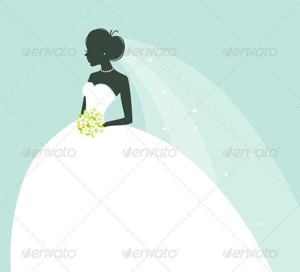 Bride - People Characters