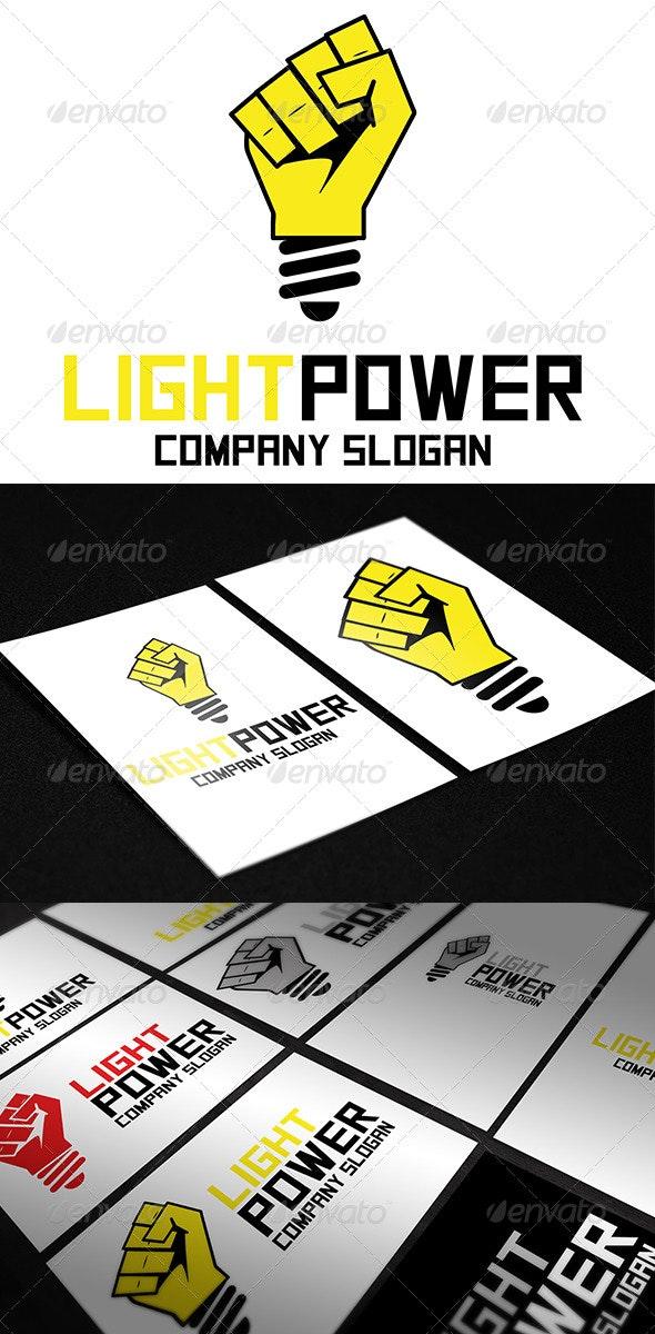 Light Power Logo