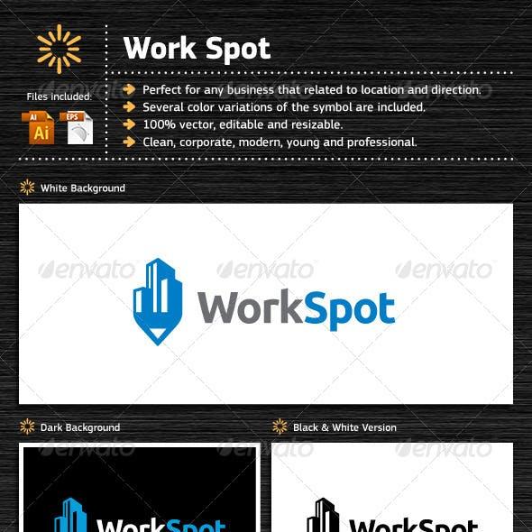 Work Spot