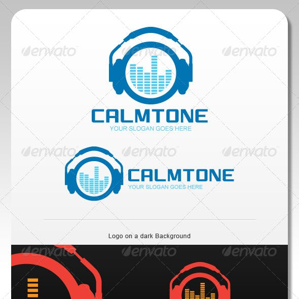 CalmTone Logo