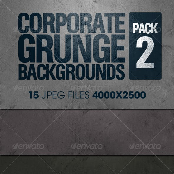 Corporate Grunge Backgrounds 2
