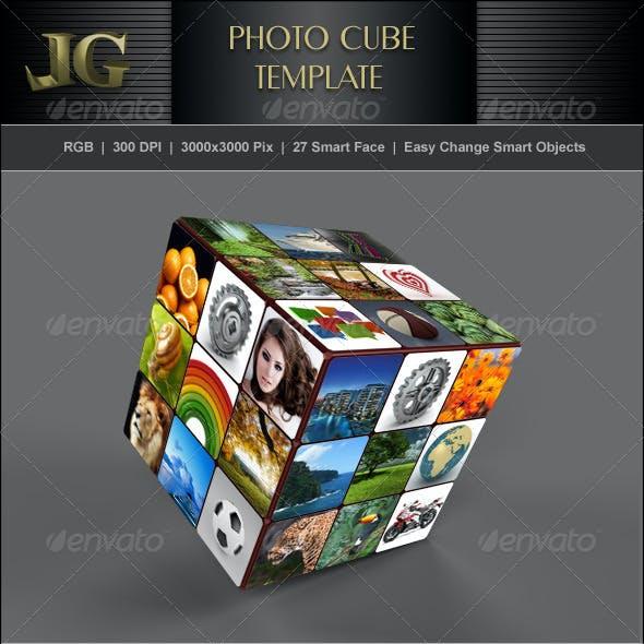 Photo Cube V2