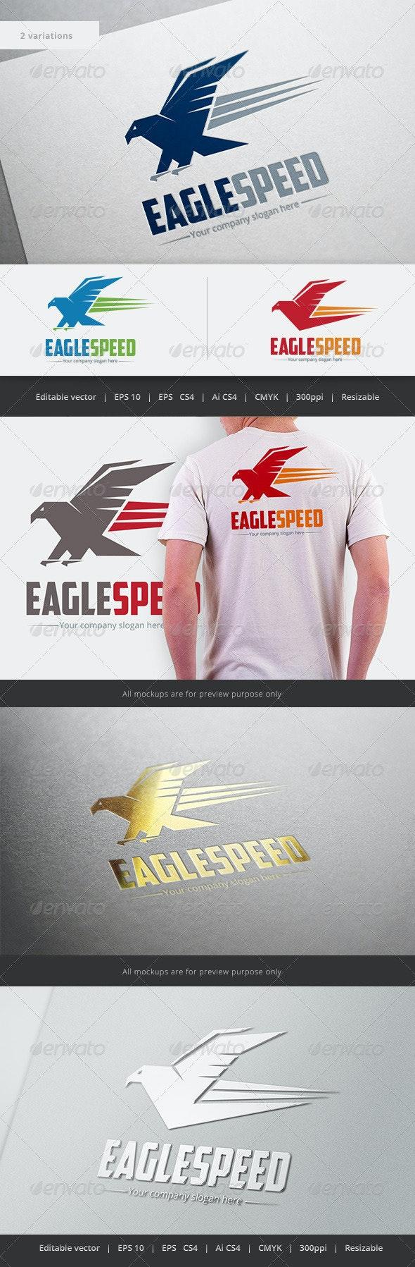 Eagle Speed Logo