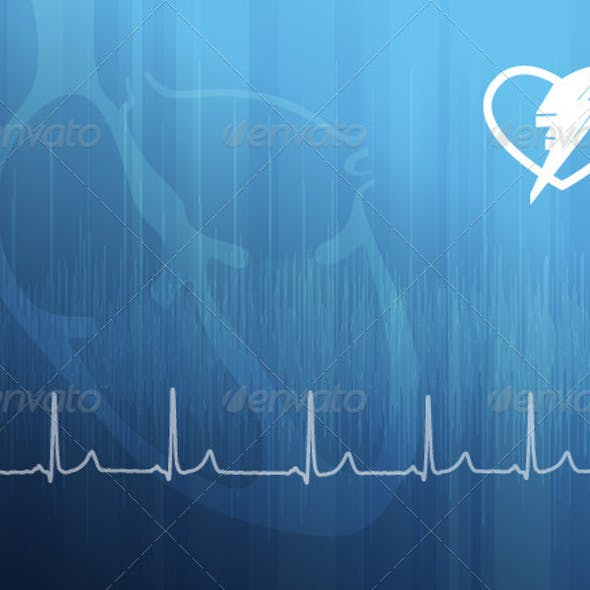 ECG Abstract Background