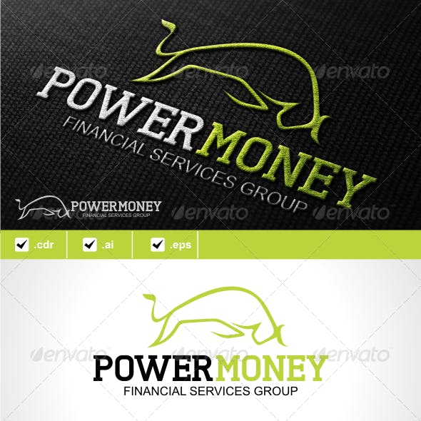 Power Money