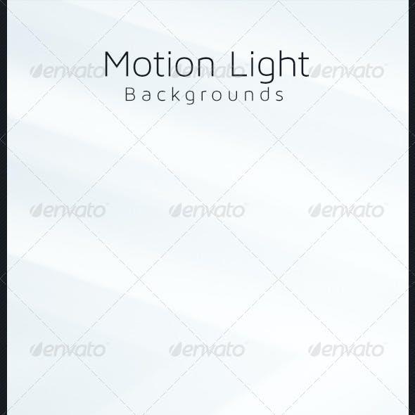 Motion Light Backgrounds