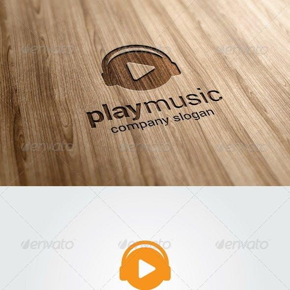 Play Music Logo