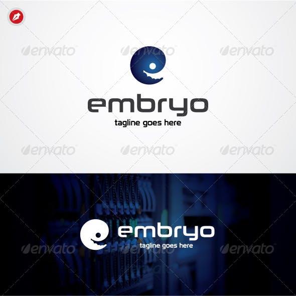 Embryo Logo