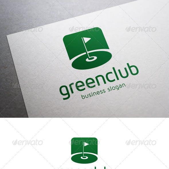Green Club Logo