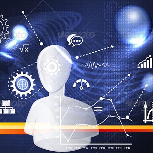 Idea Man Business Planning
