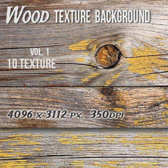 Wood Texture Backround vol. 1