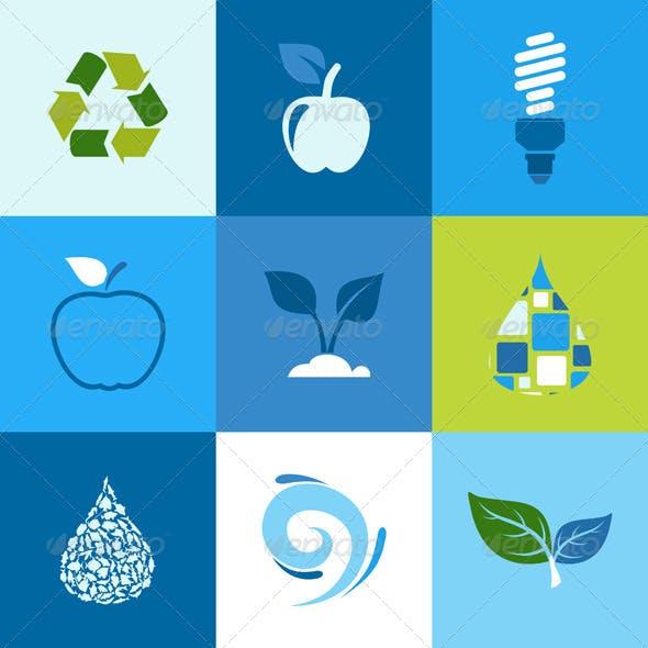 Ecology Icon 2