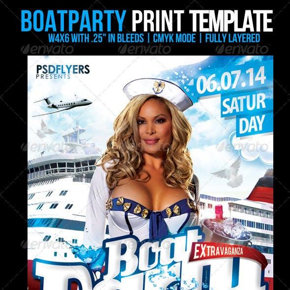 BoatParty