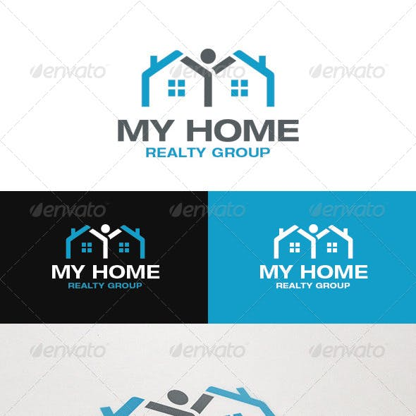 Home Realty Group Logo