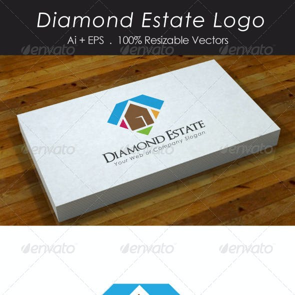 Gem House Logotype