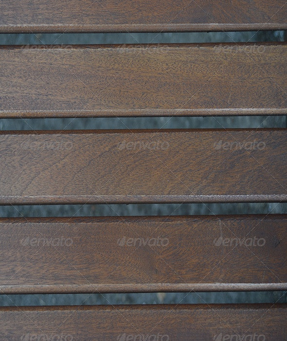 Wooden Planks - Wood Textures