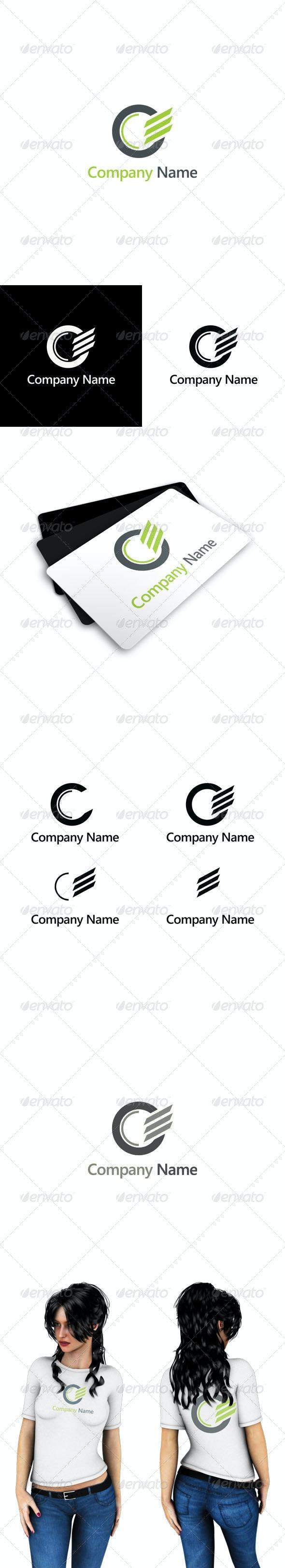Abstract Logo - 001 - Vector Abstract