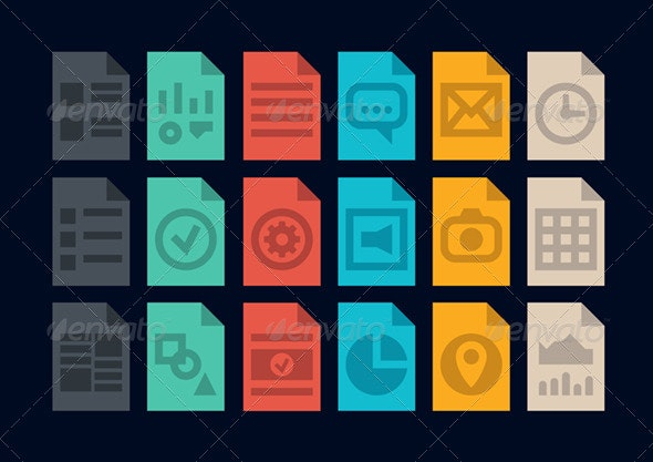 5 Best Web Icons  for September 2019