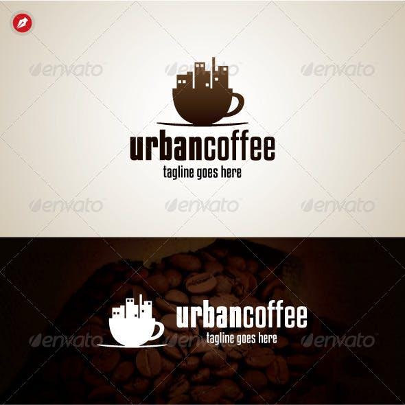 Urban Coffee Logo