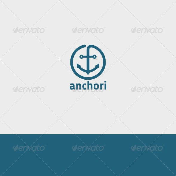 Anchori Logo