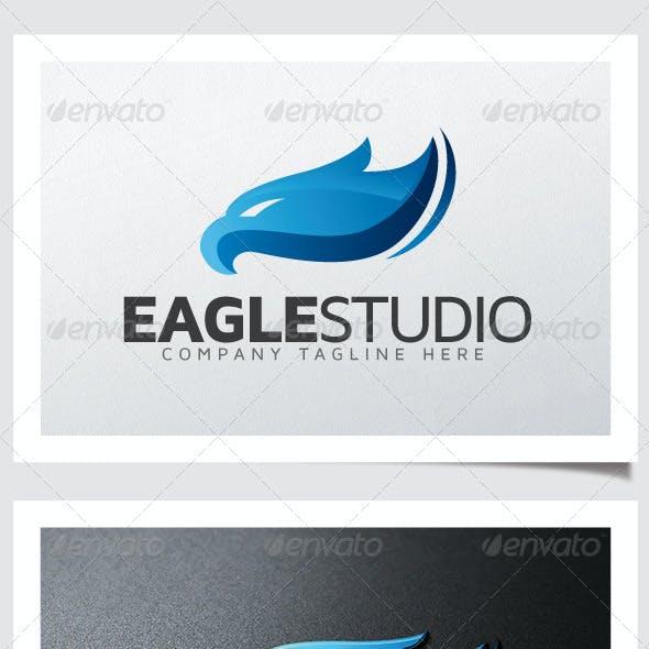 Eagle Studio Logo