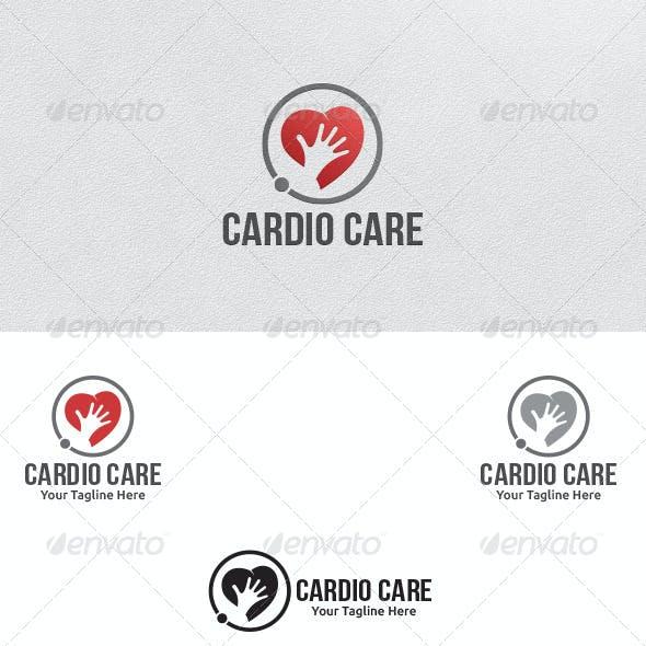 Cardio Care - Logo Template