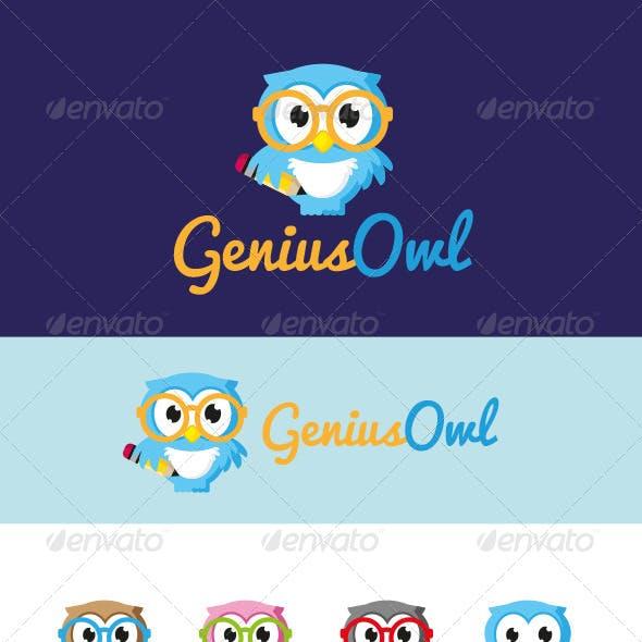 Genius Owl