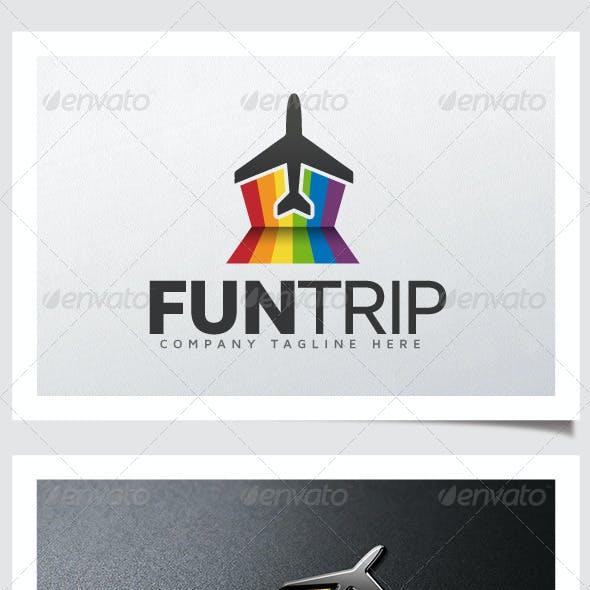 Fun Trip Logo