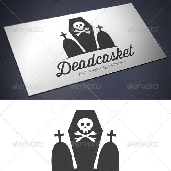 Coffin Logo