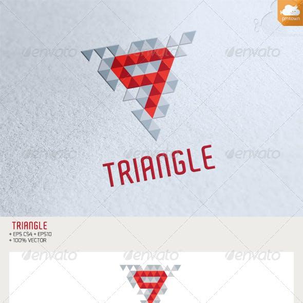 9 Triangle