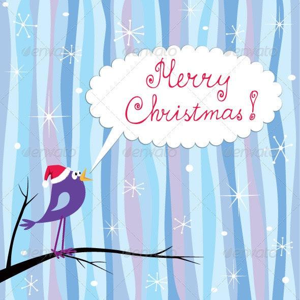 Merry Xmas! - Christmas Seasons/Holidays