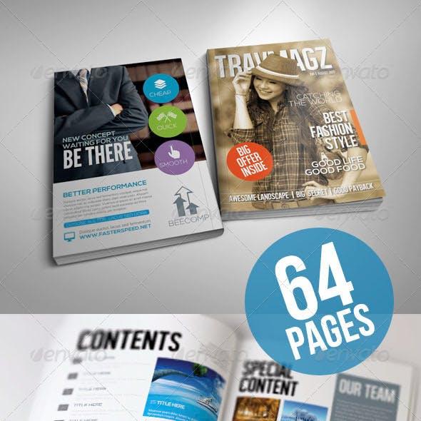 Simple Magazine Volume II
