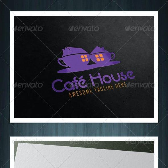 Cafe House v2