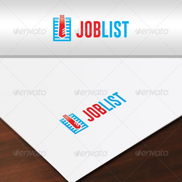 Job List Logo