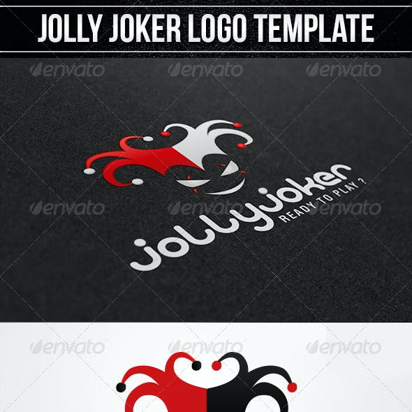 Jolly Joker Logo