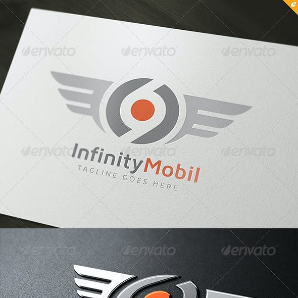 Infinity Mobil Logo