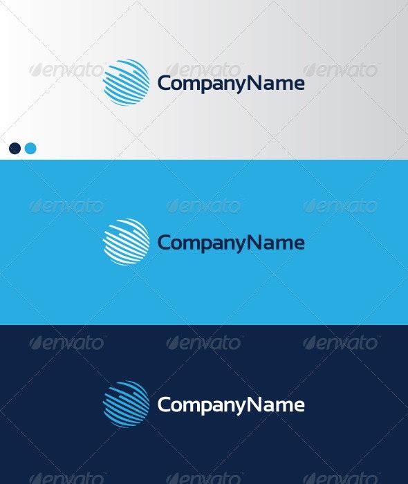 CompanyName - Letters Logo Templates