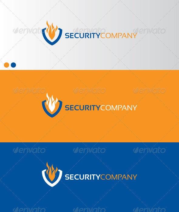 SecurityCompany - Symbols Logo Templates