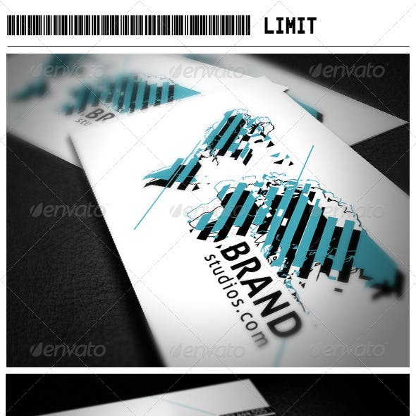 Limit Business Card