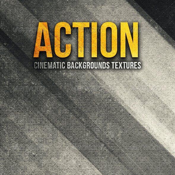 Action   Cinematic Backgrounds Texture II