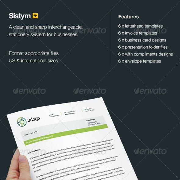 Systym - Stationery System