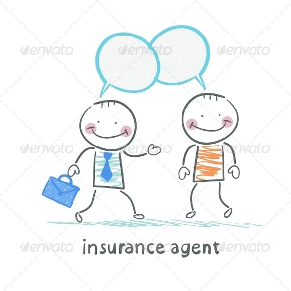 Insurance Agent Tells About Insurance