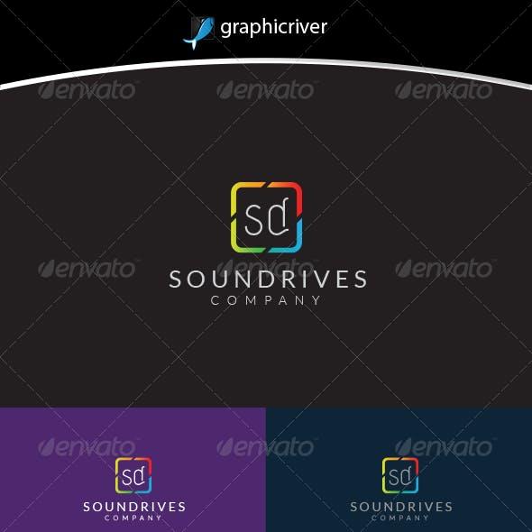 SoundDrives Logo