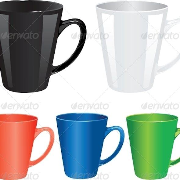 Set Mugs