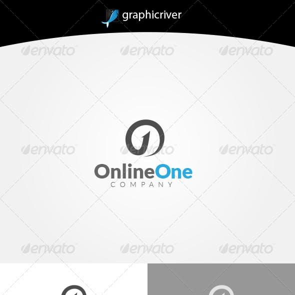 OnlineOne Logo