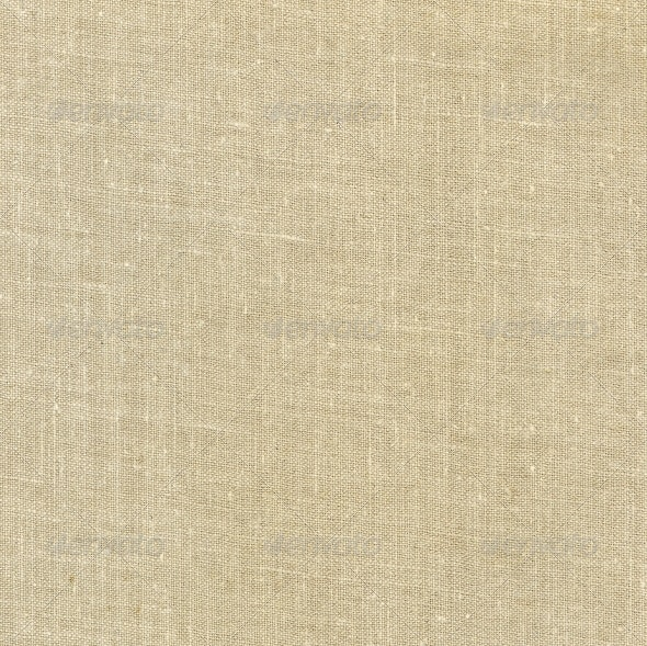 Canvas Background - Fabric Textures