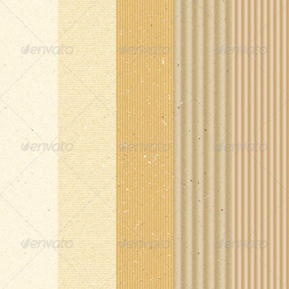 5 Paper Textures